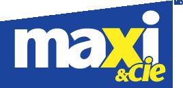 Maxi CIE logo