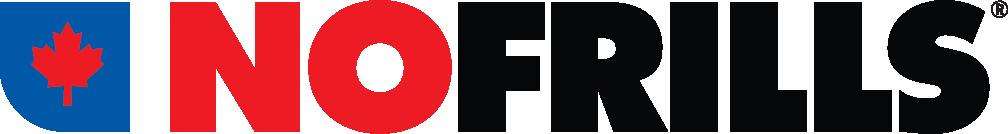 No-frills logo