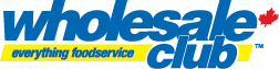 Wholesale Club logo